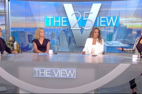 UPDATED: 2 'The View' Co-Hosts Test Positive for Covid During Show
