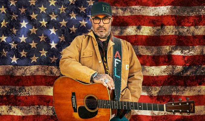 aaron lewis usa am I the only one