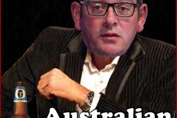 Meme: Tyranny, Australian for Freedom