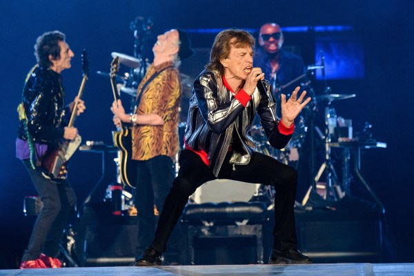 Rolling Stones Submit to Cancel Culture and Remove 'Brown Sugar' From Tour Setlist