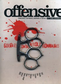 Offensive n°7, septembre 2005