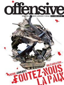 Offensive n°19, septembre 2008