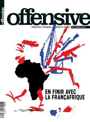Offensive n°26, mai 2010
