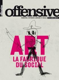 Offensive n°33, mars 2012