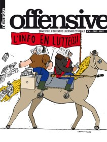 Offensive n°34, juin 2012