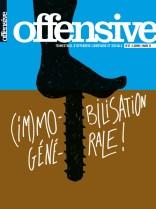 Offensive n°37, mars 2013