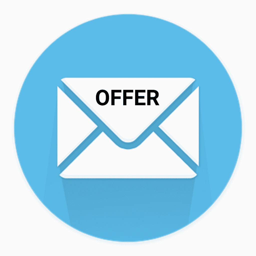 email marketing offerbank