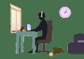 online freelancing
