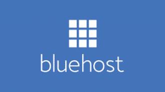 bluehost image