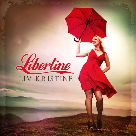 Live Kristine – Libertine