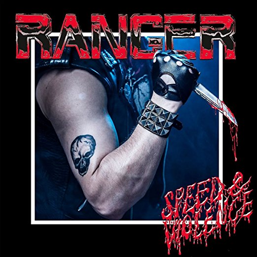 Ranger – Speed & Violence