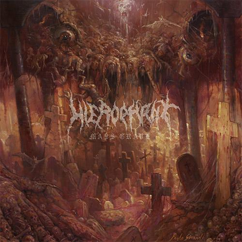 Hierophant – Mass Grave