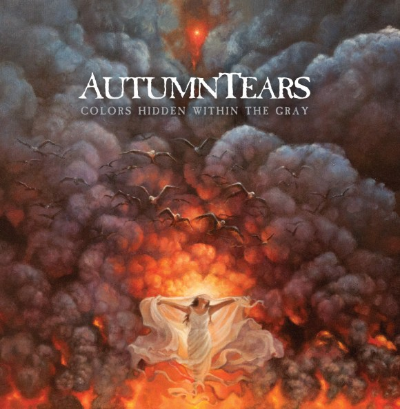 Autumn Tears – Colors Hidden Within The Gray