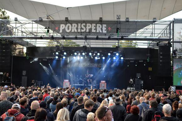 Porispere 2019, Pori(Finland)