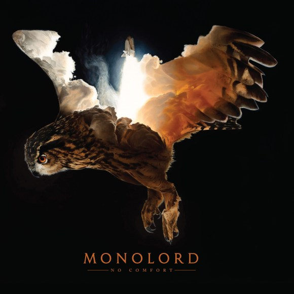 Monolord – No Comfort