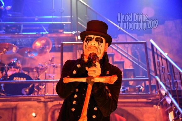 King Diamond Live in Chicago