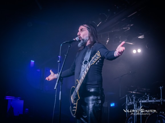 Rotting Christ in Munich, 15.12.19