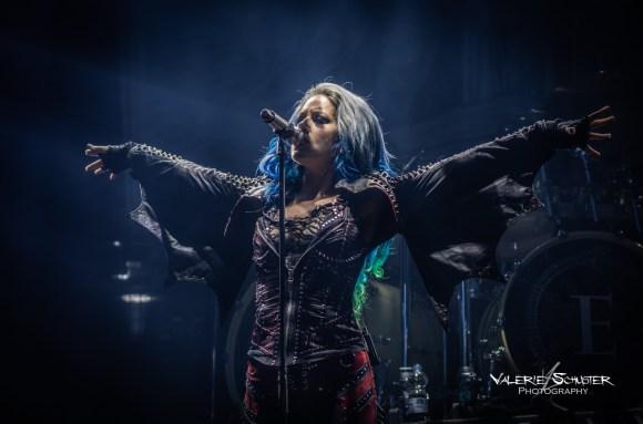 Arch Enemy in Munich, 15.11.19