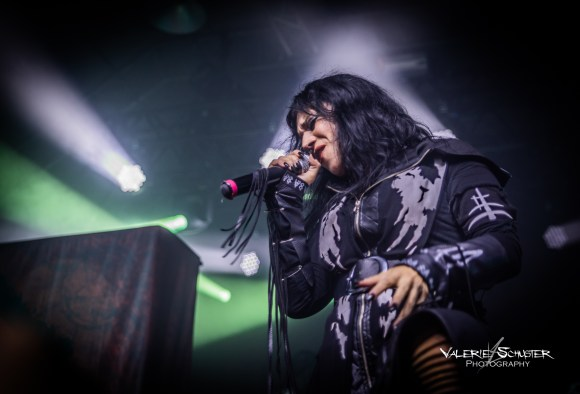 Lacuna Coil in Munich, 23.11.19