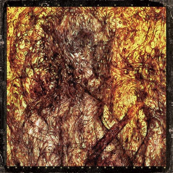 Lord Mantis – Universal Death Church