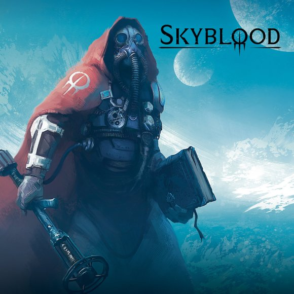 Skyblood – Skyblood