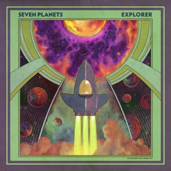 Seven Planets – Explorer