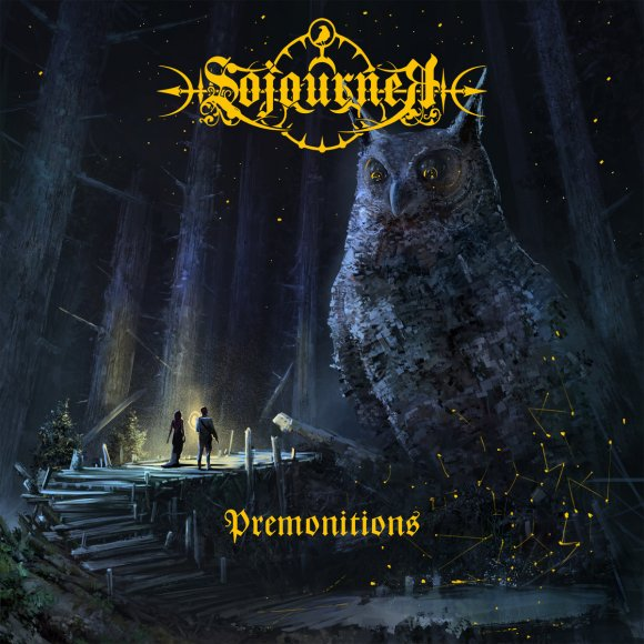 Sojourner – Premonitions