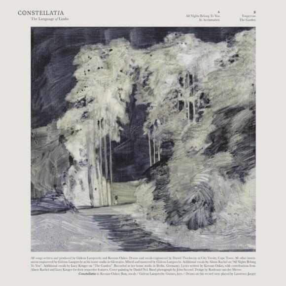Constellatia – The Language Of Limbs