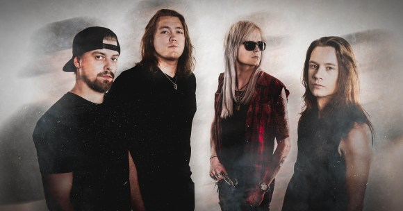 Rust N' Rage Interview