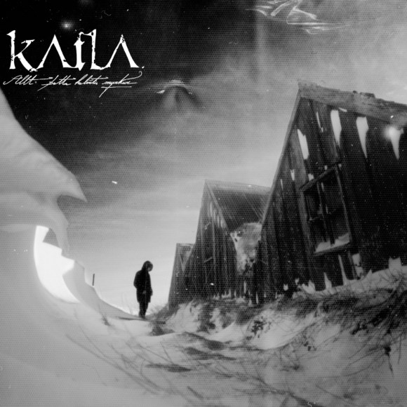Katla – Allt þetta helvítis myrkur
