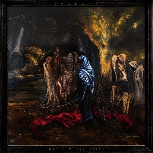 Azarath – Saint Desecration