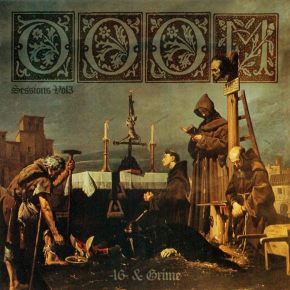 -(16)- & Grime – Doom Sessions Vol.3