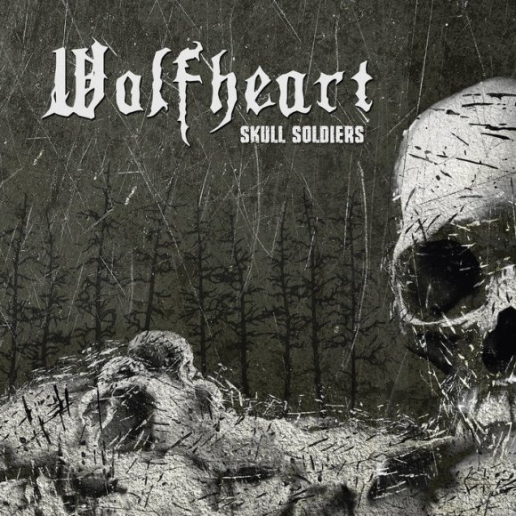 Wolfheart – Skull Soldiers