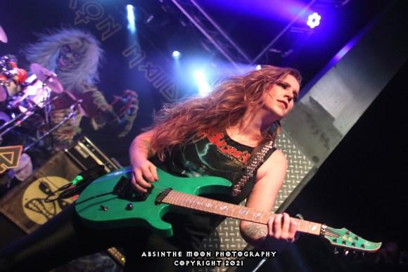 The Iron Maidens – Live In Joliet, IL