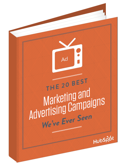 Best Marketing and Advertising Campaigns