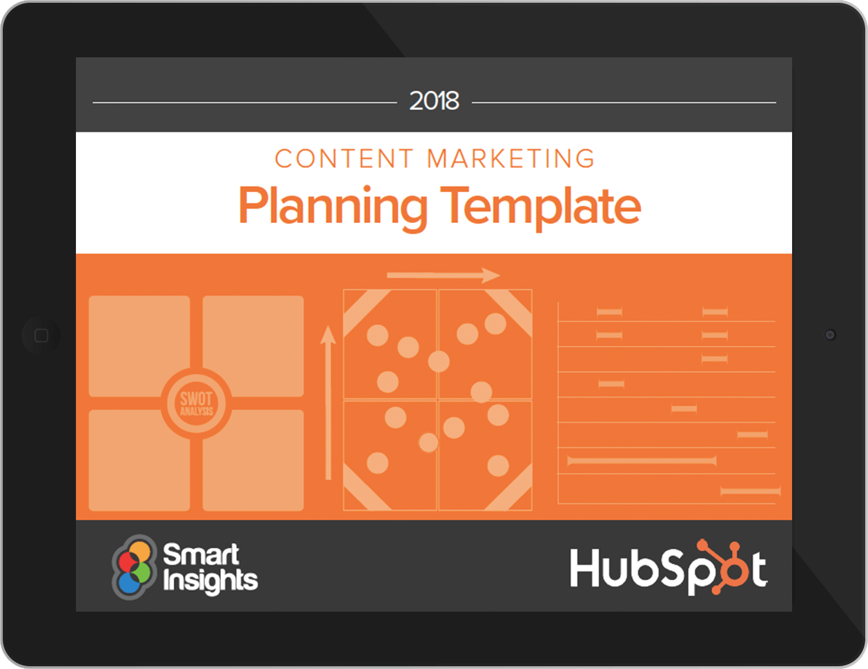 Your Content Planning Templates