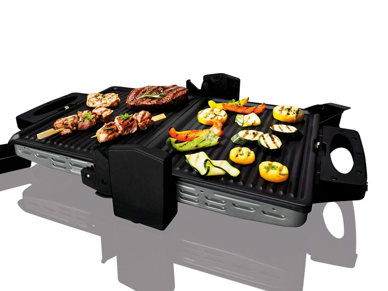 kitchen tools store chicago hotels with full silvercrest 3-in-1 contact grill - lidl ...