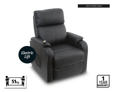 electric lift chair aldi amazon massage up recliner australia specials archive