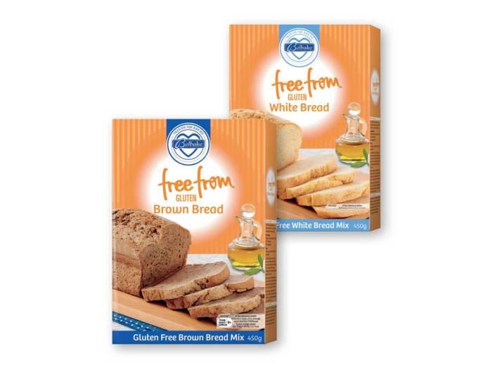 Resultado de imagem para gluten free bread LIDL
