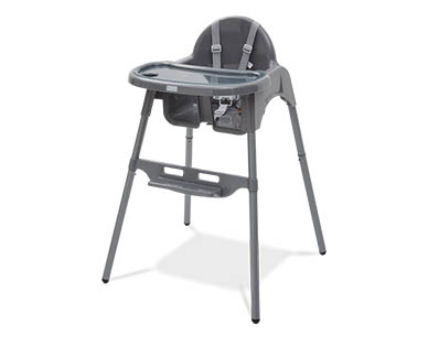 baby portable high chair safety harness solid oak rocking mother's choice(r) highchair - aldi — australia specials archive