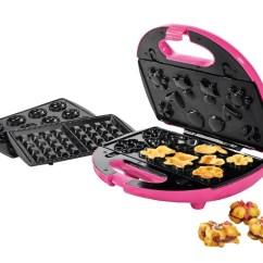 Kitchen Store Com White Quartz Countertops Silvercrest Tools Waffle Maker - Lidl — Great ...