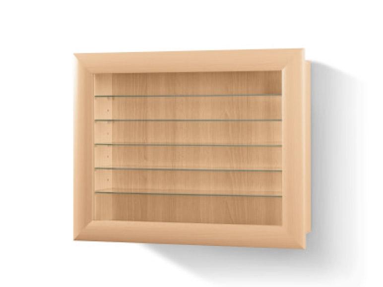 Livarno Collectors Small Display Cabinet