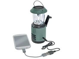 Lampe à LED avec radio à énergie solaire   Lidl — France ...