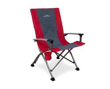high folding chair cheap decorative chairs adventuridge back aldi usa specials archive