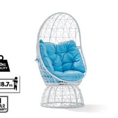 High Chair Aldi Folding Song Swivel Egg - — Australia Specials Archive