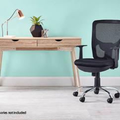 Swivel Chair Aldi Egg Premium Office - — Australia Specials Archive