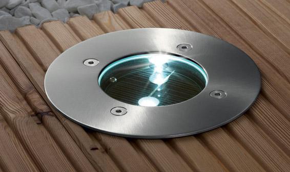 Lampe solaire encastrable  Lidl  France  Archive des offres promotionnelles