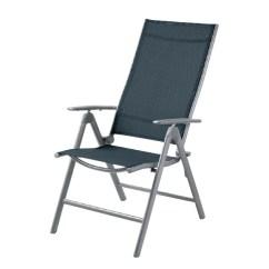Folding Chair Fabric Antique Oak Dining Styles Florabest Aluminium - Lidl — Great Britain Specials Archive