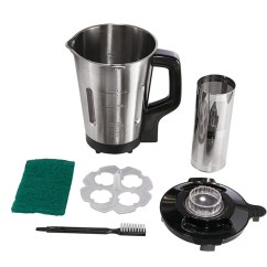 Kitchen Cleaning Outdoor Kitchens Silvercrest Tools Soup Maker - Lidl — Great ...