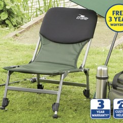 Fishing Chair Crane Table Chairs For Toddlers Folding Aldi Great Britain Specials Archive